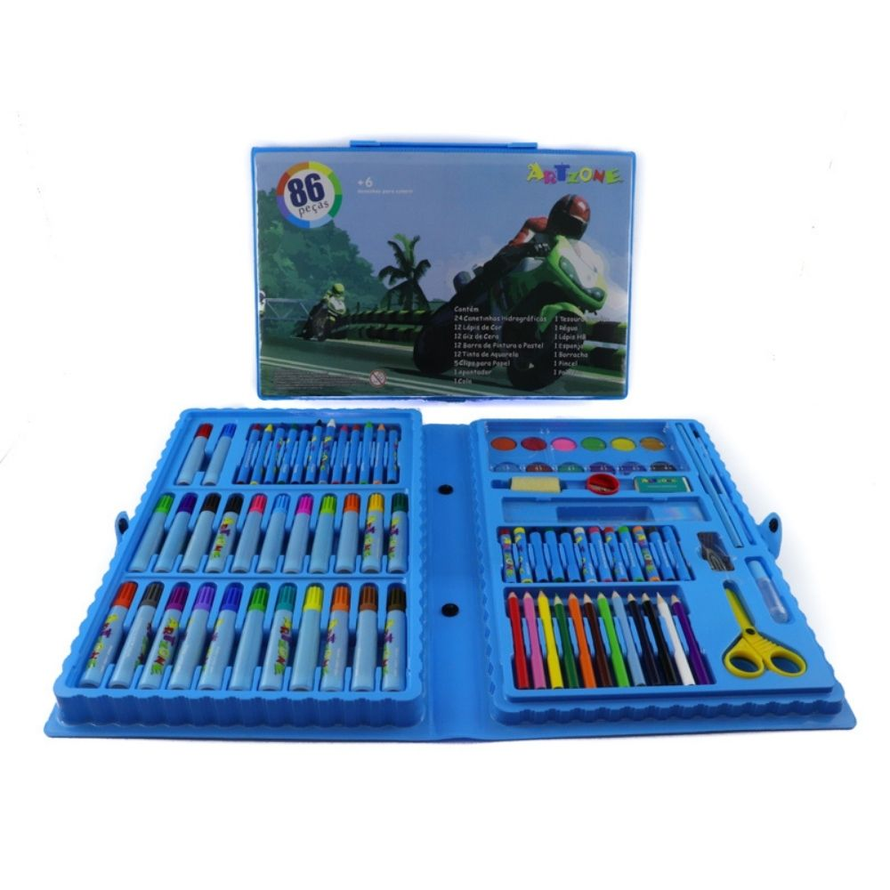 Kit Arte PL. MT 86 BOY c/86